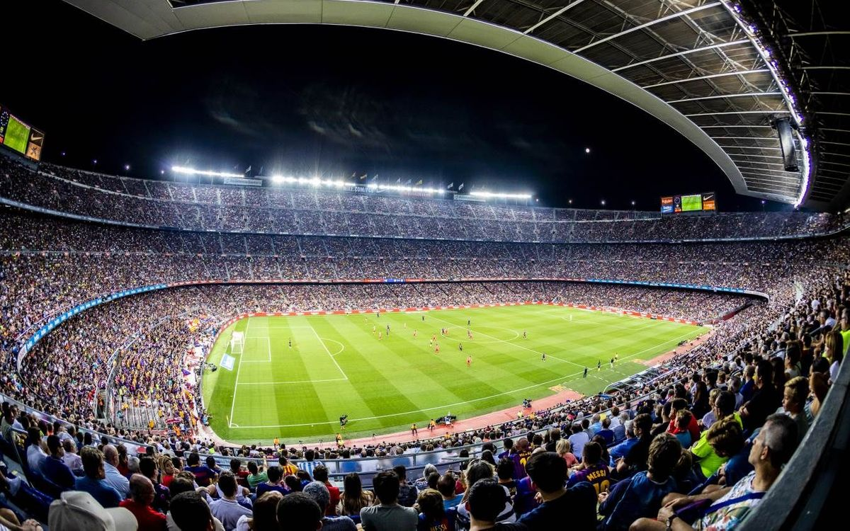 The Financial Times highlights Barça's commitment to innovation