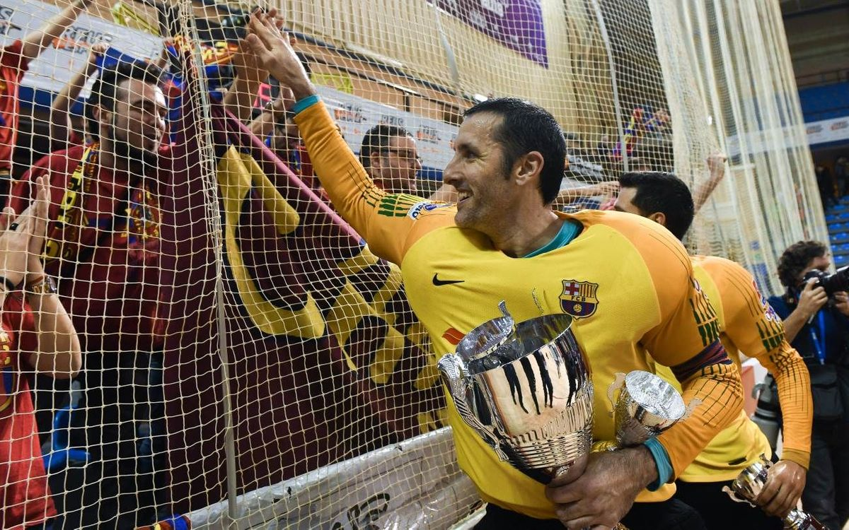 PREVIA - ¡Los campeones vuelven al Palau!