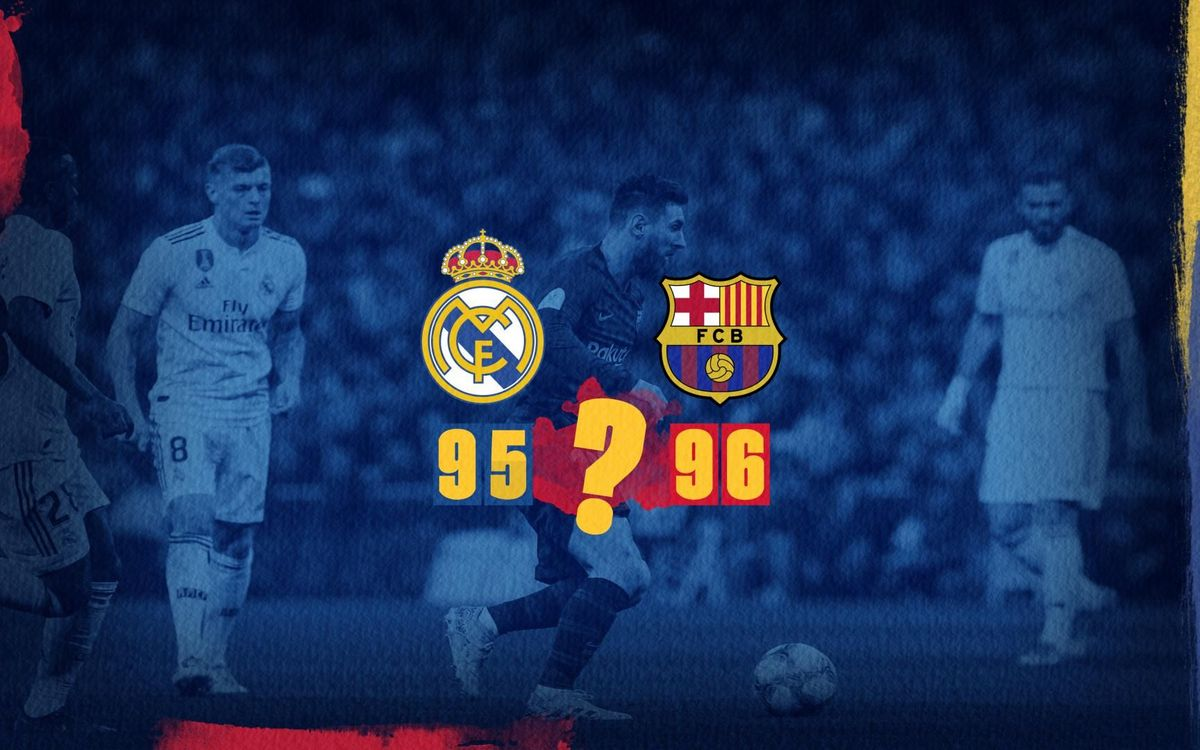 0cfce1a0e Barça Quiz  Behind all the wins