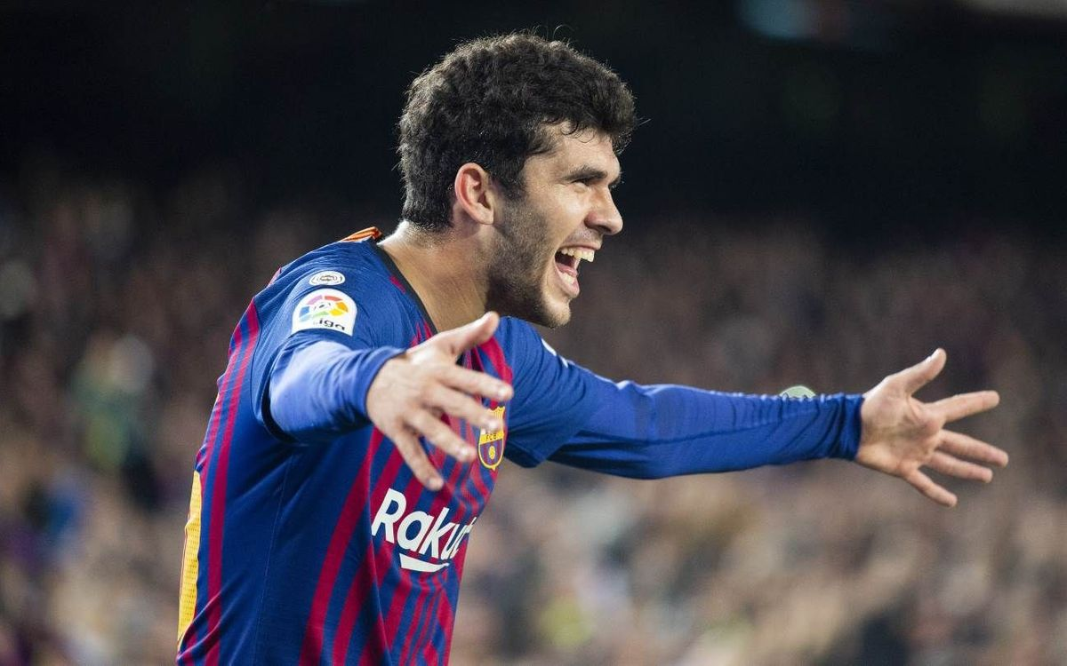 Barça-Girona, les dades per seguir una final inèdita