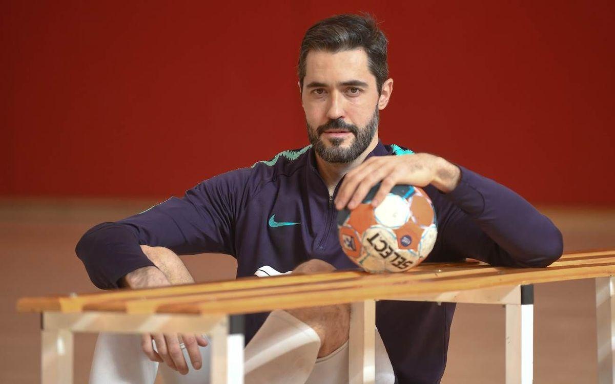Raúl Entrerríos: