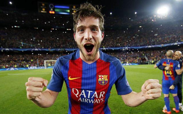 El estreno de Todibo con el Barça 808d361cac2