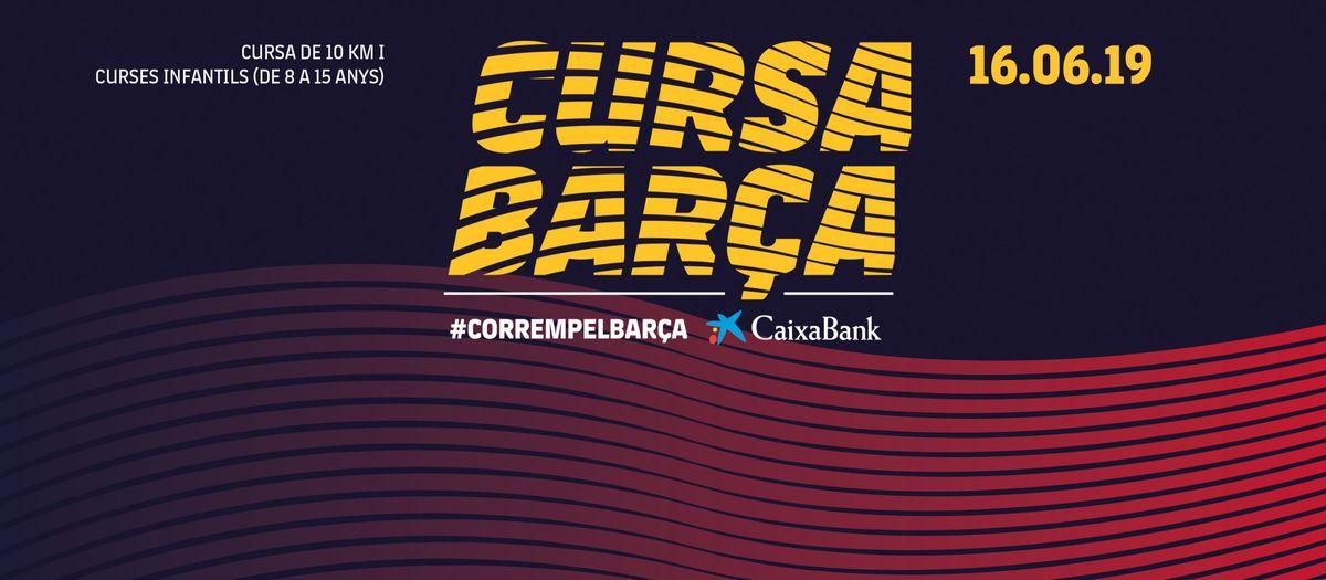 Cursa Barça CaixaBank
