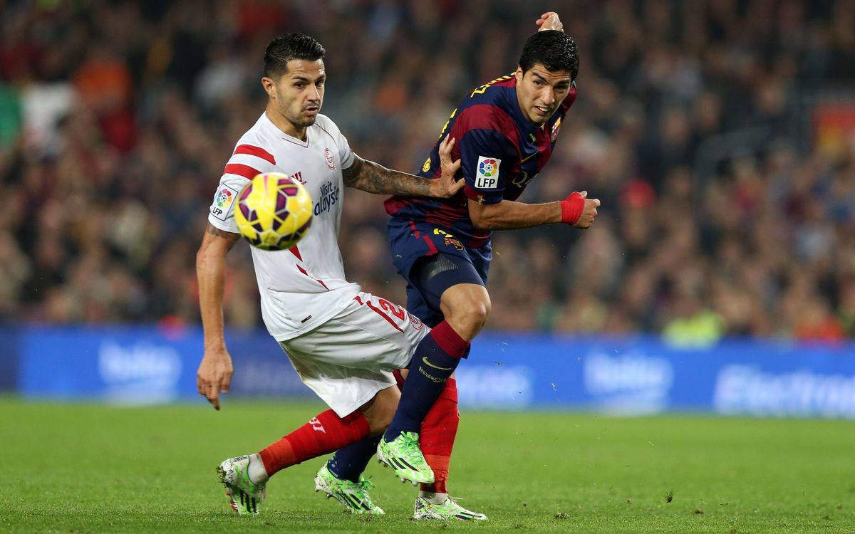 Match Preview: Sevilla v FC Barcelona