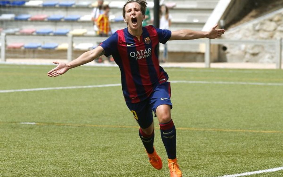 FC Barcelona beat Levante (4-0) to book ticket for Melilla
