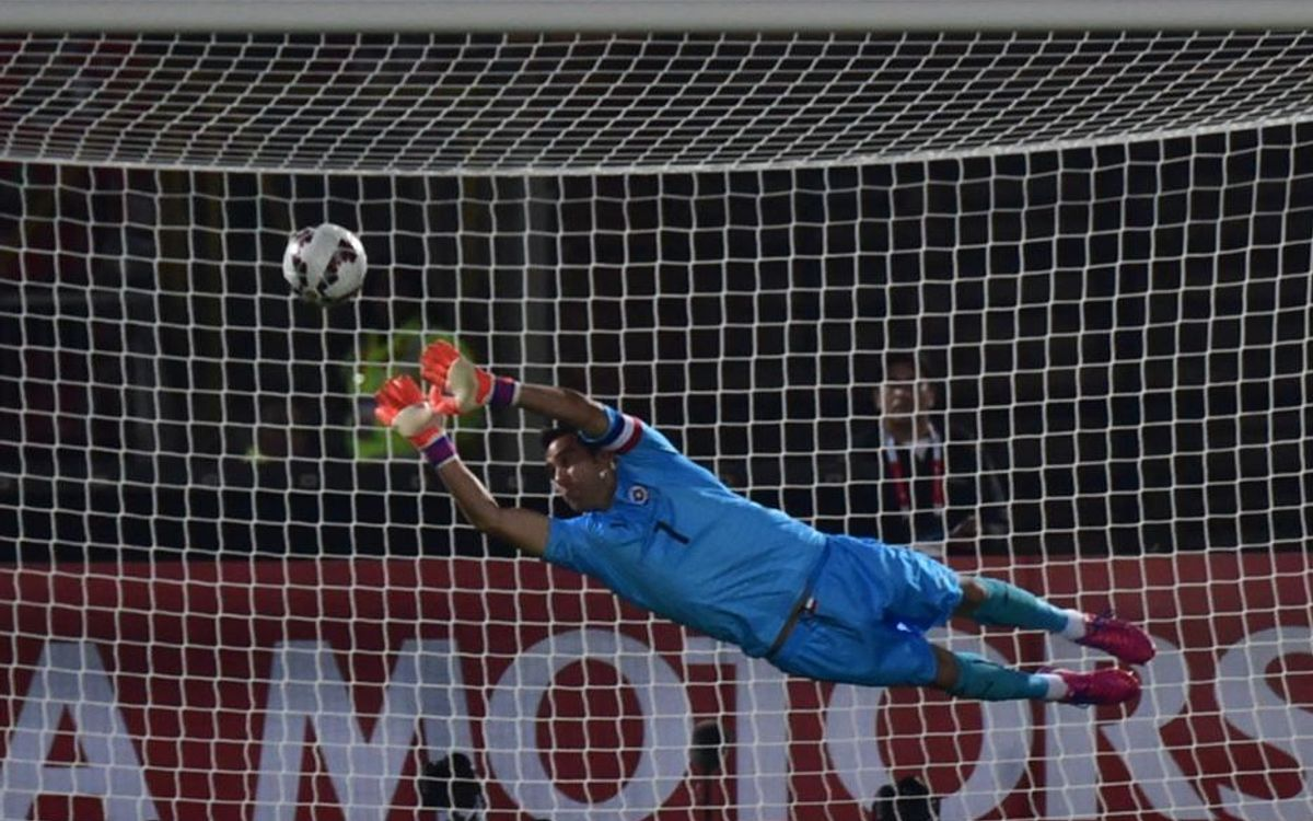 La Copa Amèrica arrenca amb un triomf de Xile