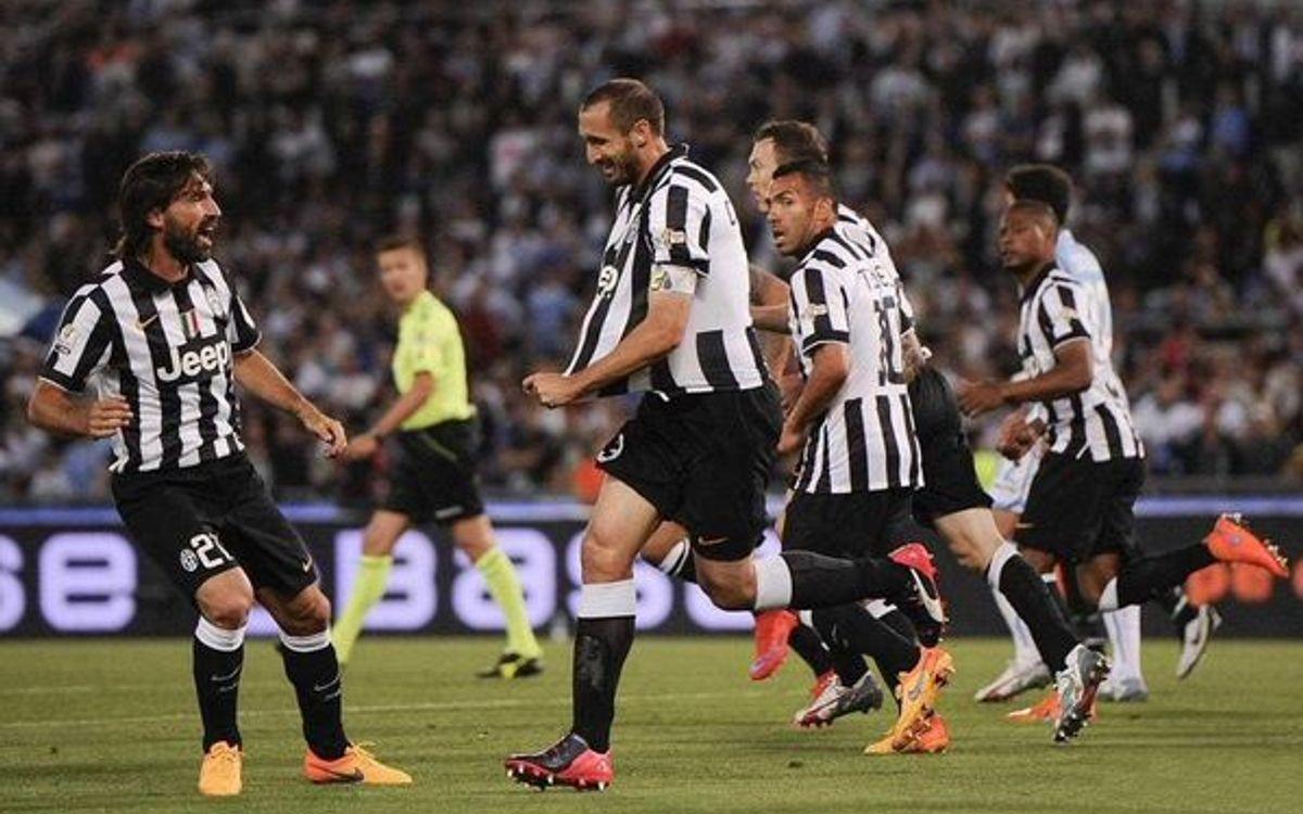 Rival Watch: Juventus win the Coppa Italia