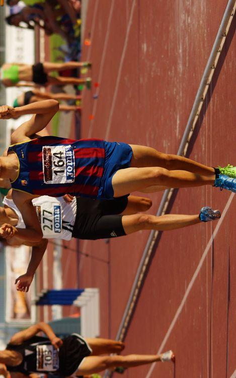 Marc Alcalà, campió d'Europa Sub-23 de 1.500 metres
