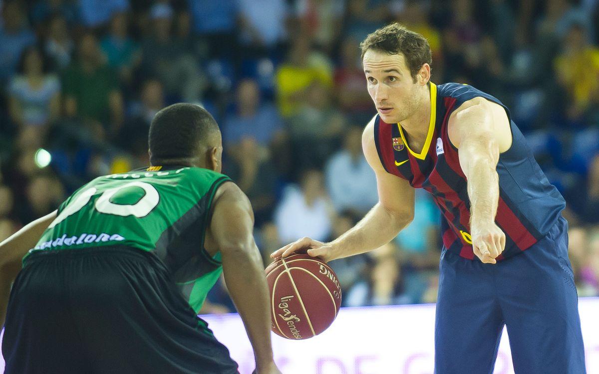 Els precedents entre el Barça i el FIATC Joventut als play-offs de la Lliga Endesa