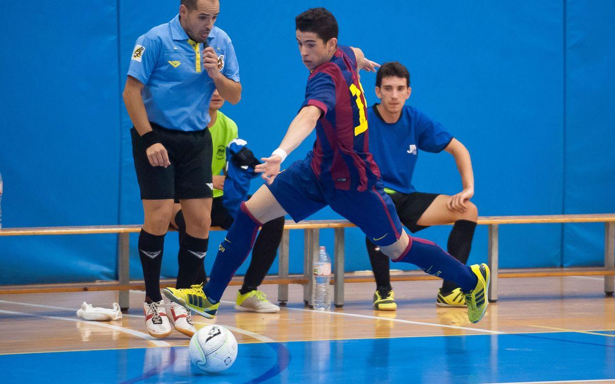 El Juvenil, l'Infantil i l'Aleví, classificats per jugar la final de la Copa Catalunya