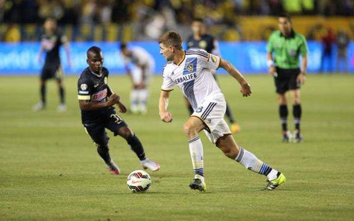 La International Champions Cup comença amb victòria dels LA Galaxy