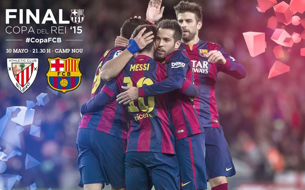 Spanish Cup final preview: Athletic Club v FC Barcelona