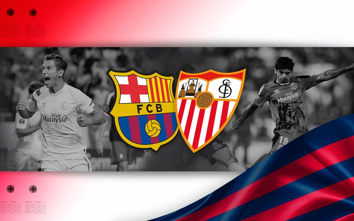 Descobreix com juga el Sevilla d'Emery