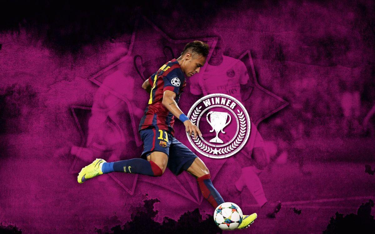 El millor gol de Neymar Jr 2014/2015, segons els fans