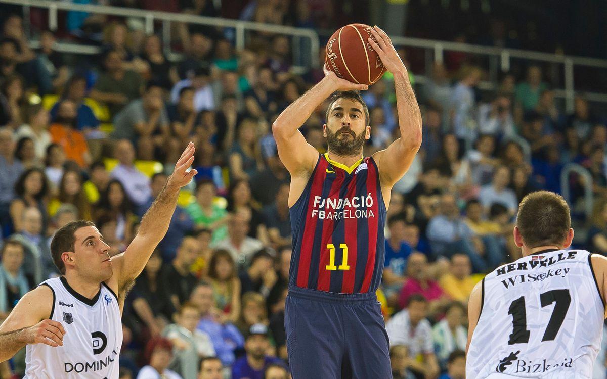 Navarro, al Top 10 dels jugadors amb més partits