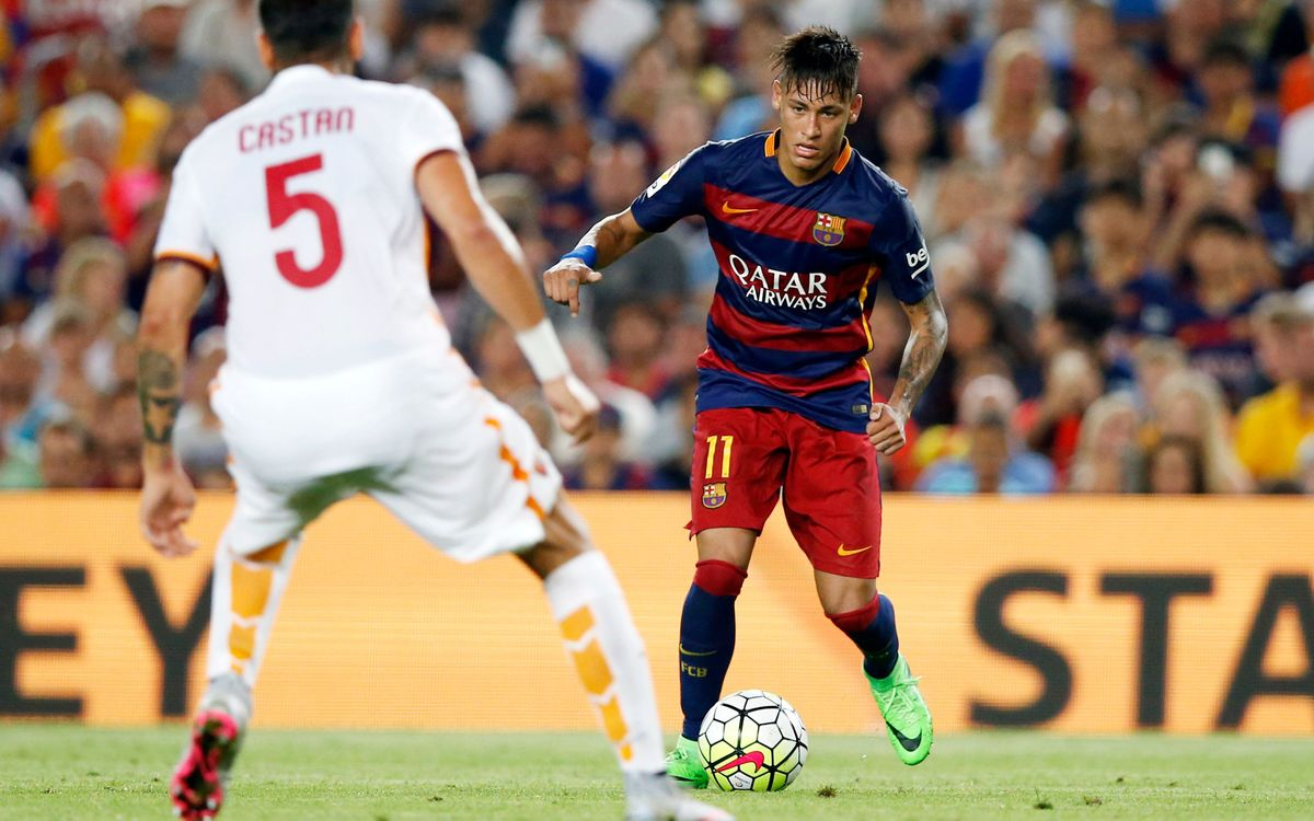 Neymar out for two weeks with parotitis (mumps)