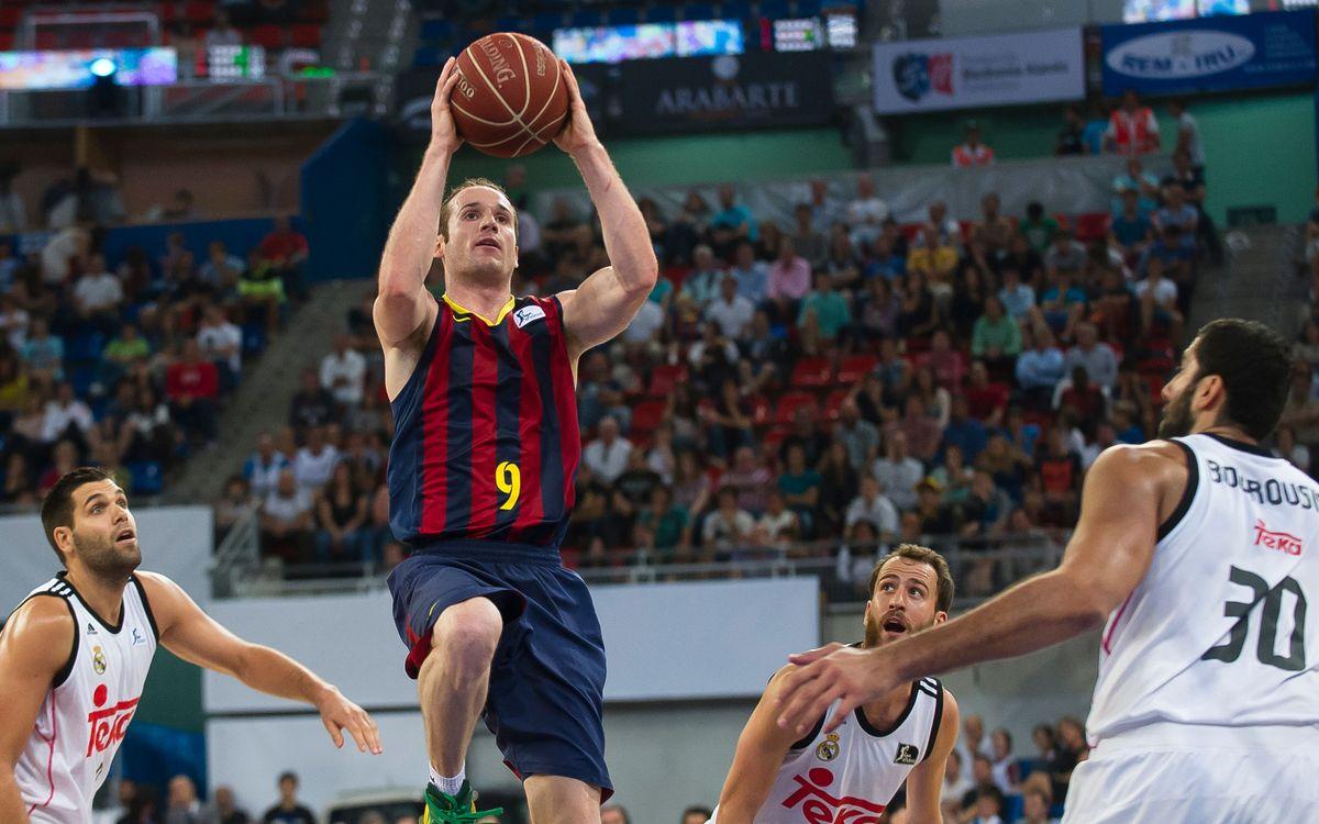 Ja es coneixen els quatre equips participants a la Supercopa Endesa de Màlaga 2015