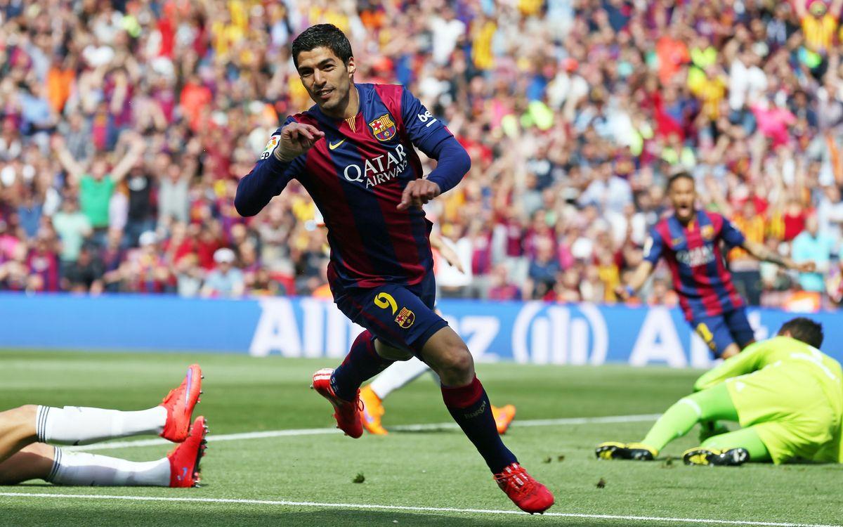 Match Preview: FC Barcelona v Getafe