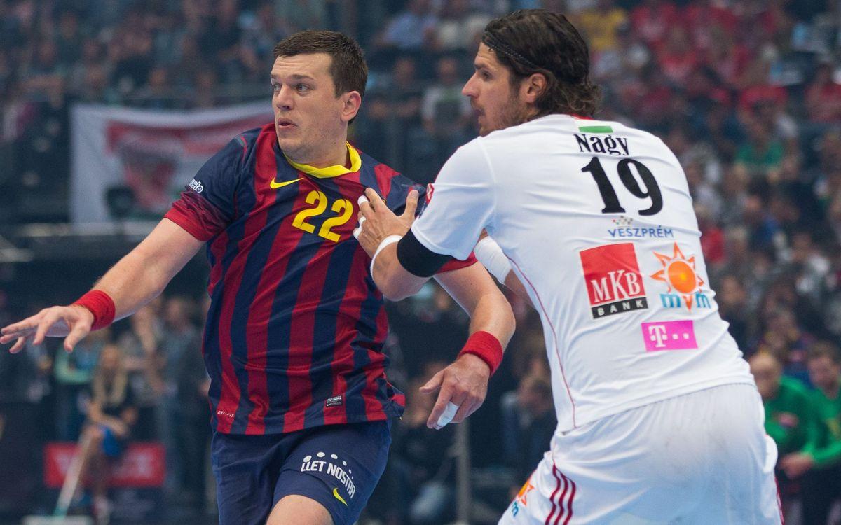 Els possibles rivals a Colònia per a l'handbol