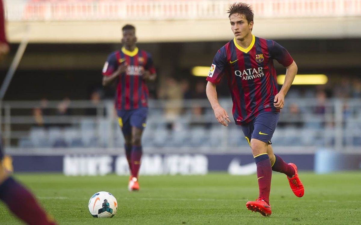 Agreement on transfer of Denis Suárez to Villarreal CF