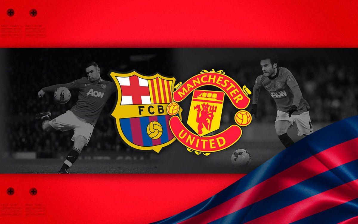 Manchester United, al Summer Tour