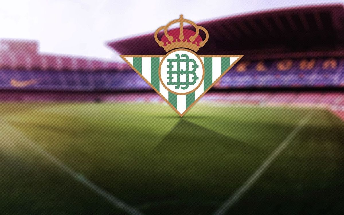 New faces in La Liga (I): Real Betis