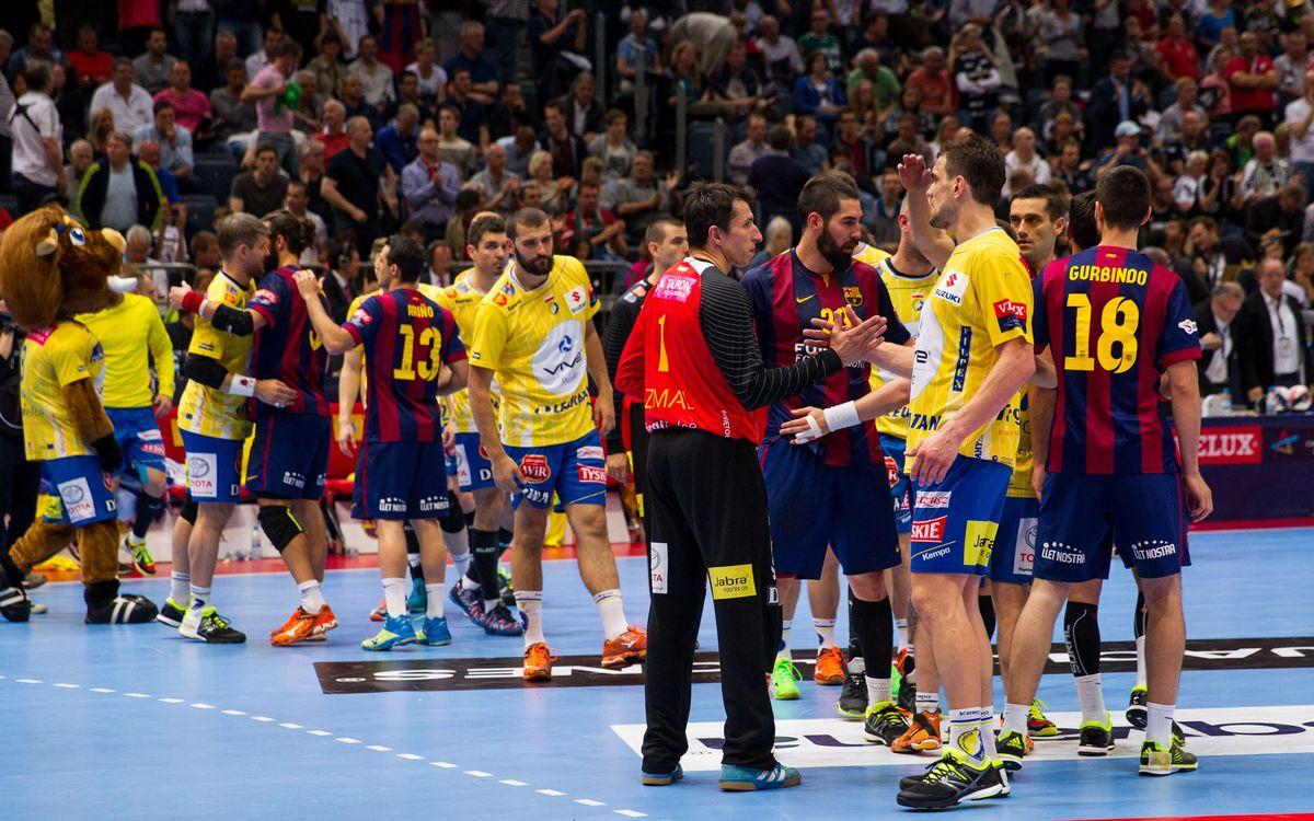 Així són els rivals del Barça a la fase de grups de la Lliga de Campions 2015/16