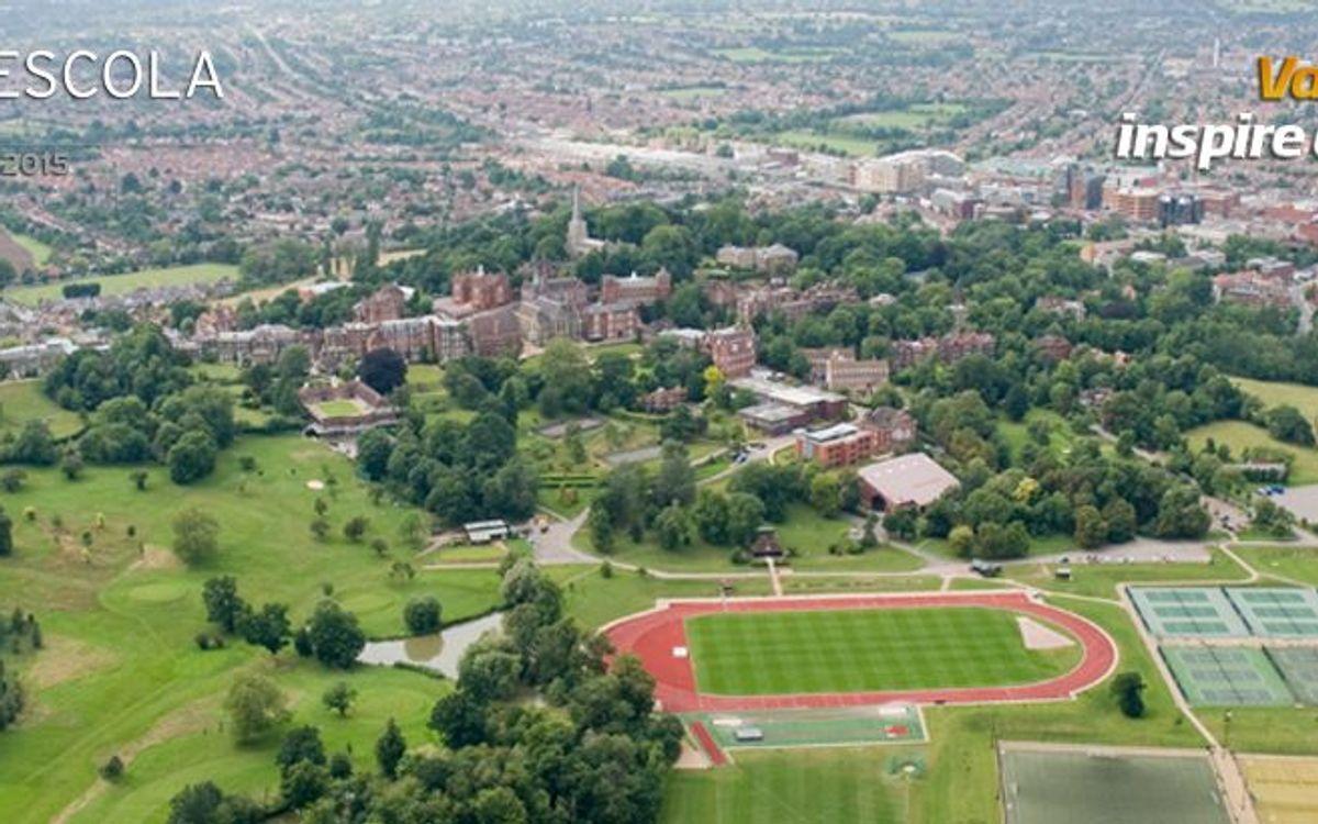 FCB Escola announces Camp in London