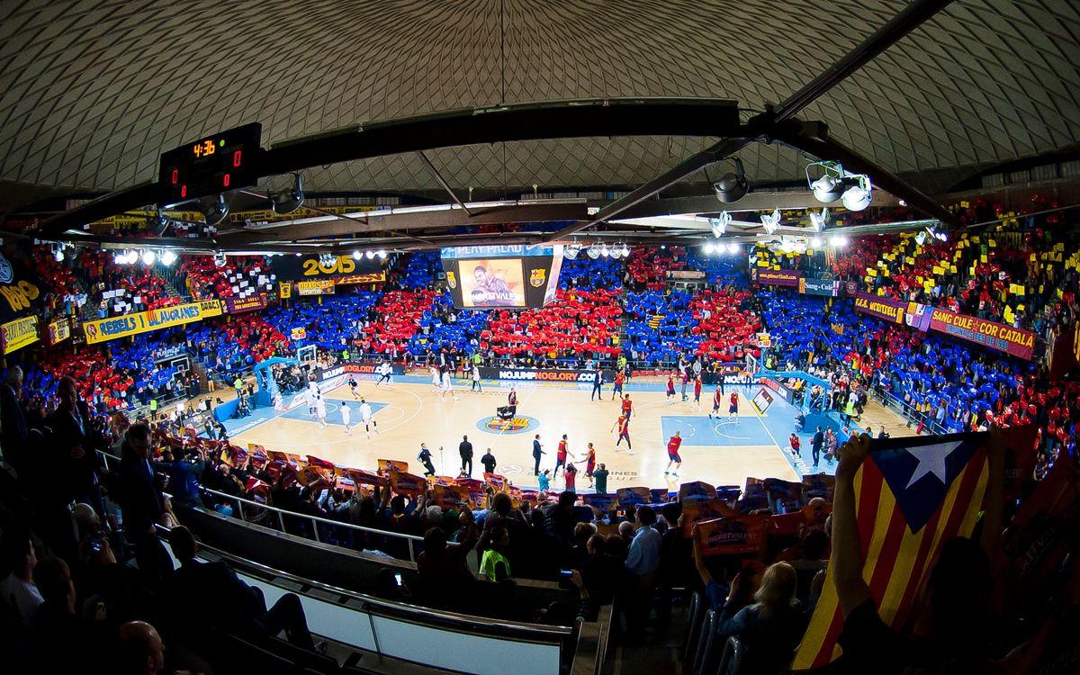 Restringides les invitacions infantils per al Barça-Madrid