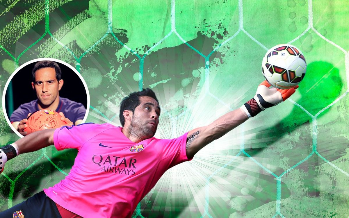 TOP5: Vote for Bravo's best save