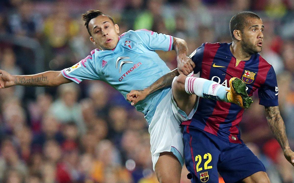 Match Preview: Celta de Vigo v FC Barcelona
