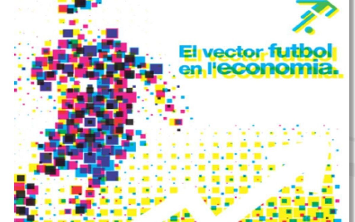DIRECTE - III Diàleg Ernest Lluch d'Economia i Futbol