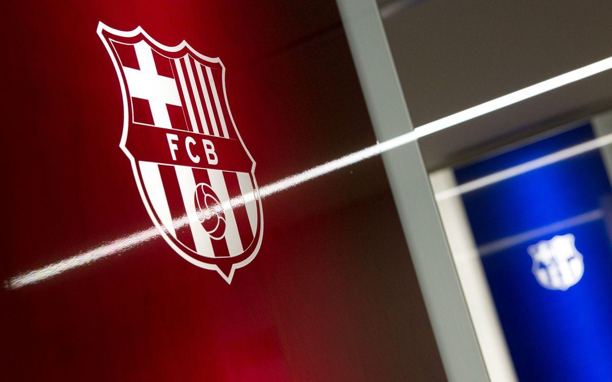 Abonats a les llotges del Camp Nou