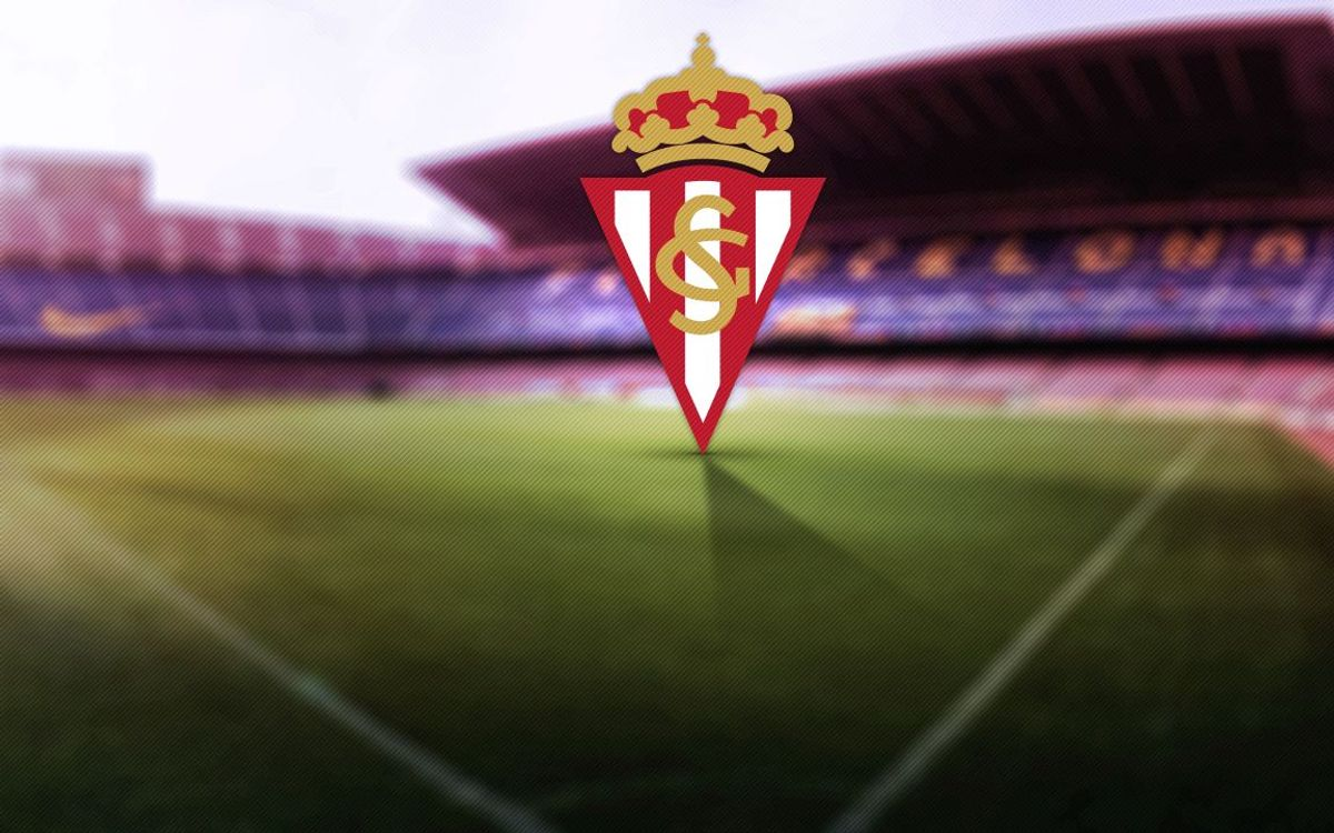 New faces in La Liga (II): Sporting Gijón