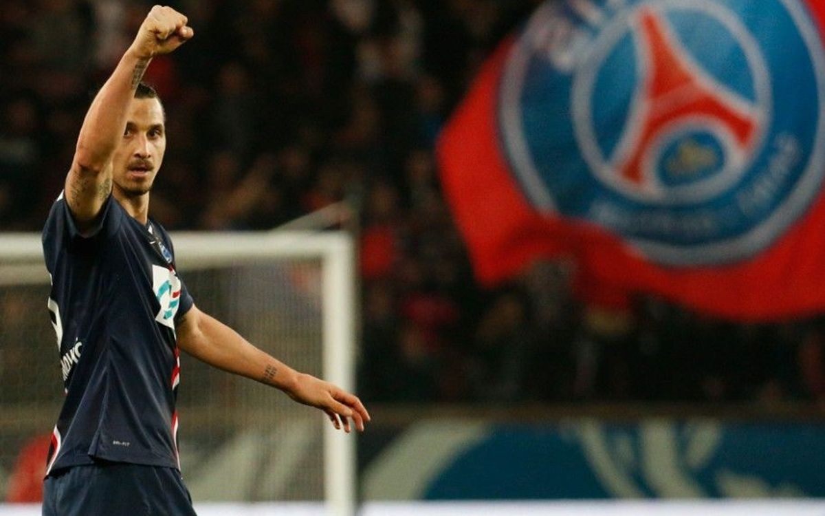 Rival Watch: Real Madrid still four points behind, PSG reach cup final