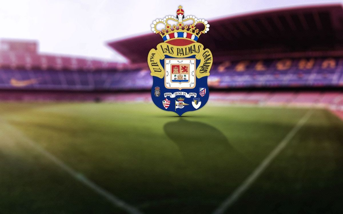 New faces in La Liga (III): UD Las Palmas