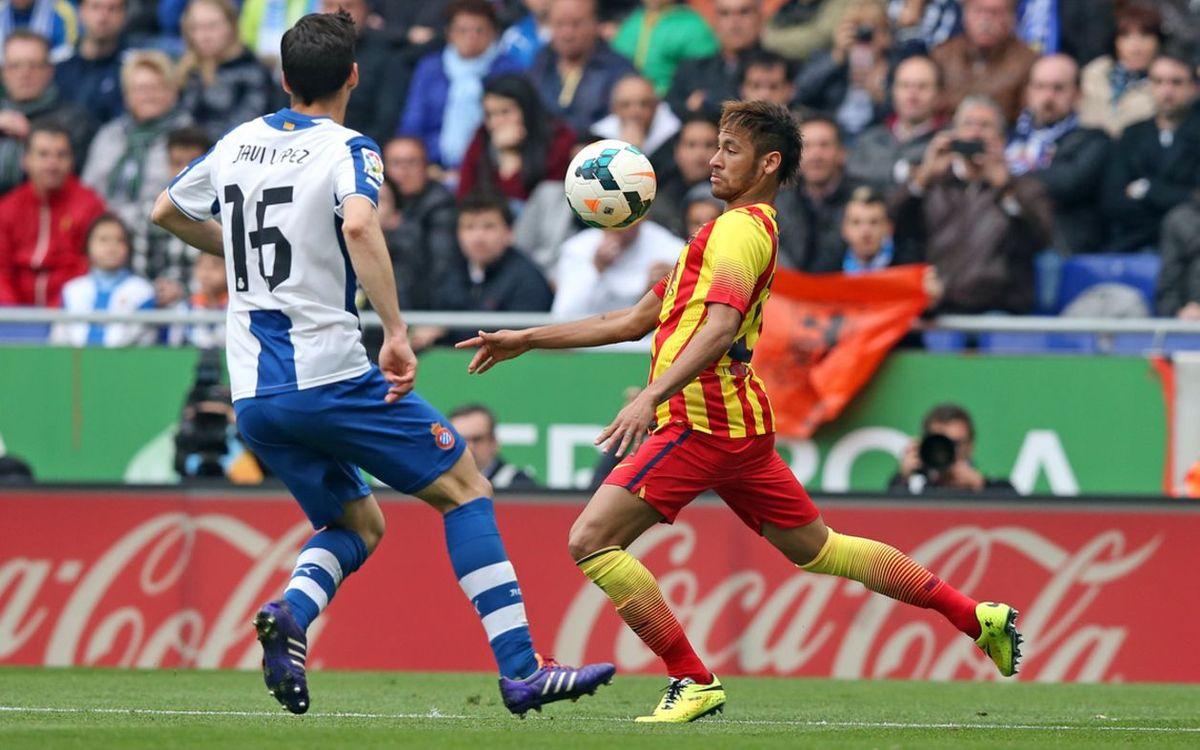 Match Preview: Espanyol v FC Barcelona