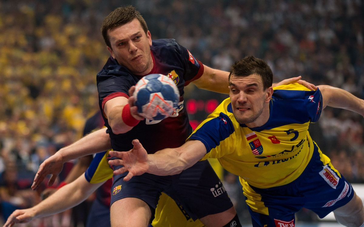 FC Barcelona – KS Kielce : Sabies que…?