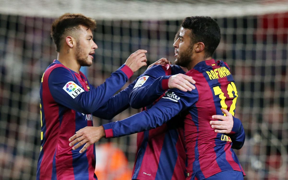 Five keys to the victory over Villarreal
