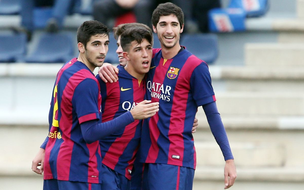 Mallorca-Juvenil A: Victòria per canviar la dinàmica (0-1)