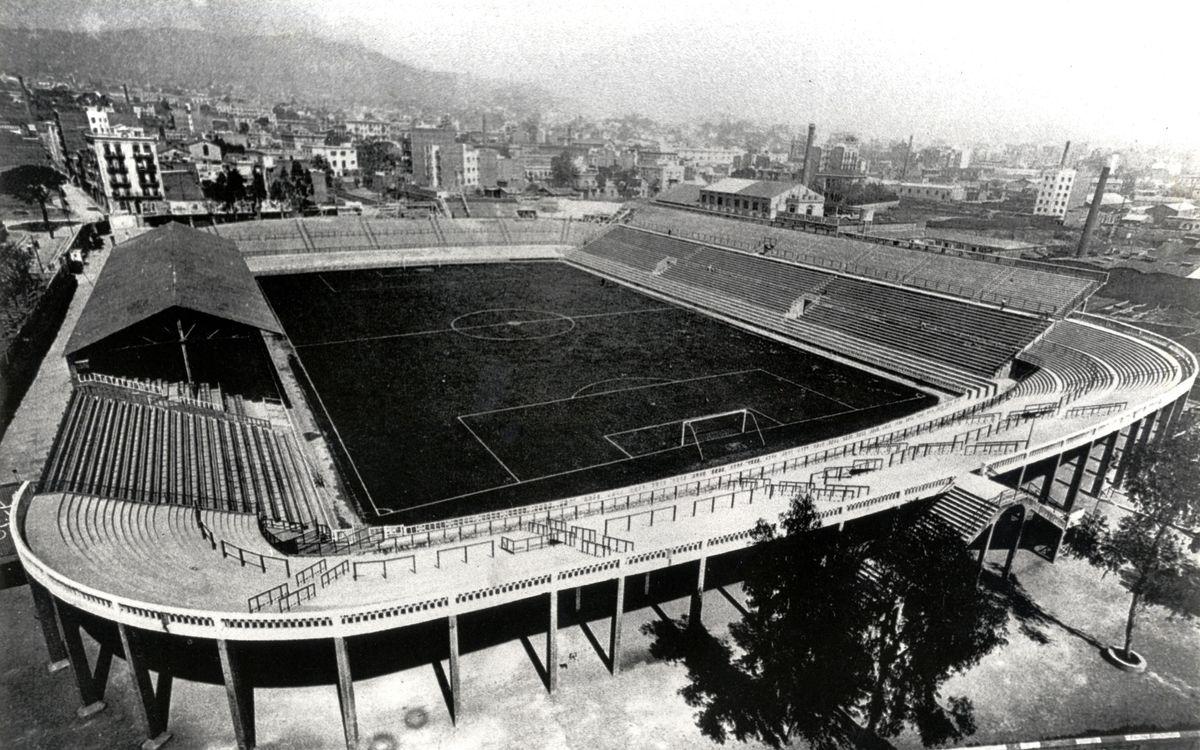 Overblik: El Clásico på 17 forskellige stadions