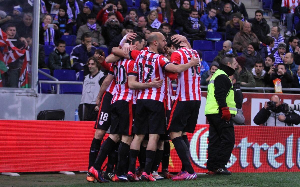 L'Athletic Club serà el rival a la final