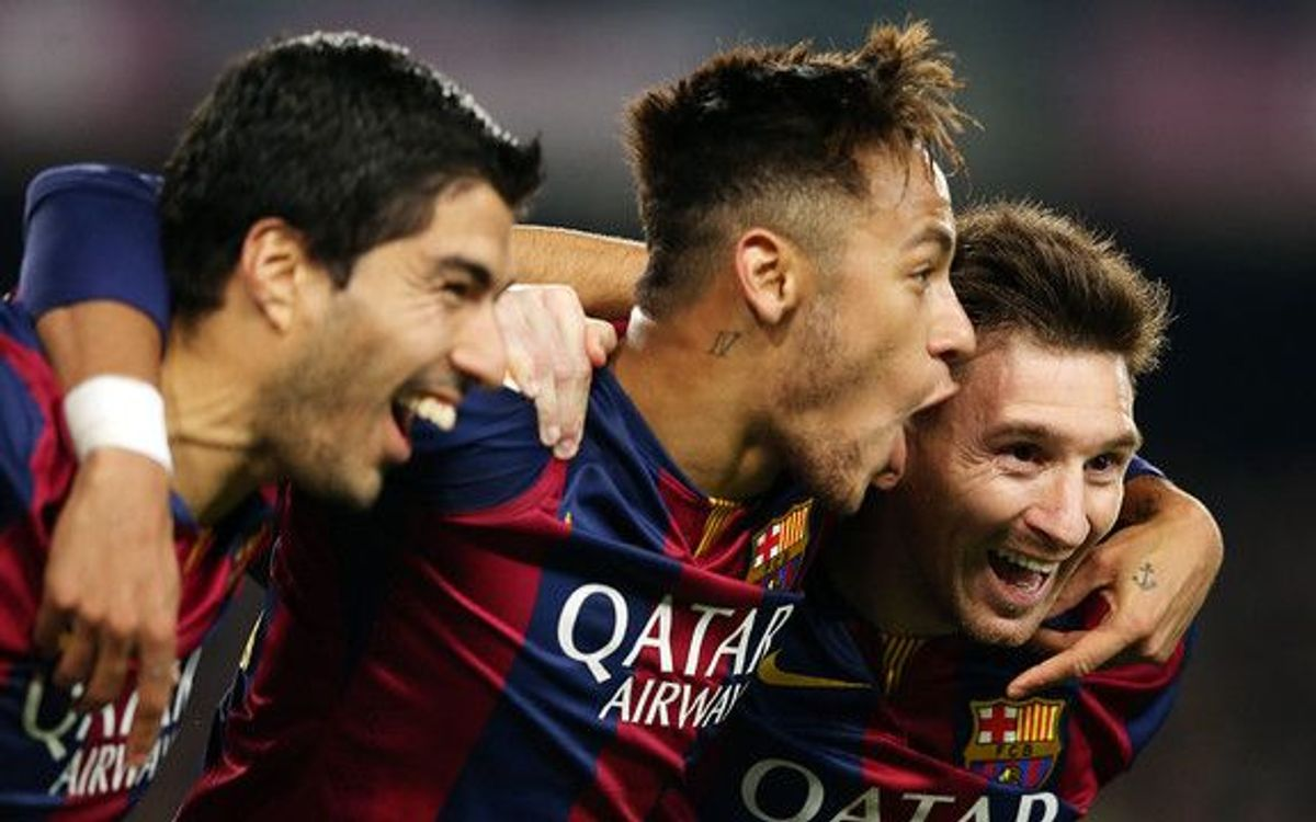 Deportivo La Coruña v FC Barcelona: Match preview