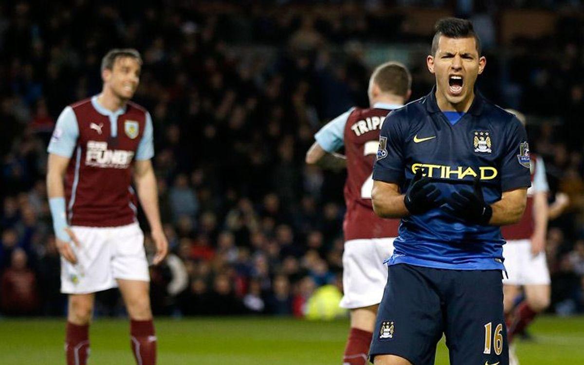 El Manchester City punxa al camp del penúltim (1-0)
