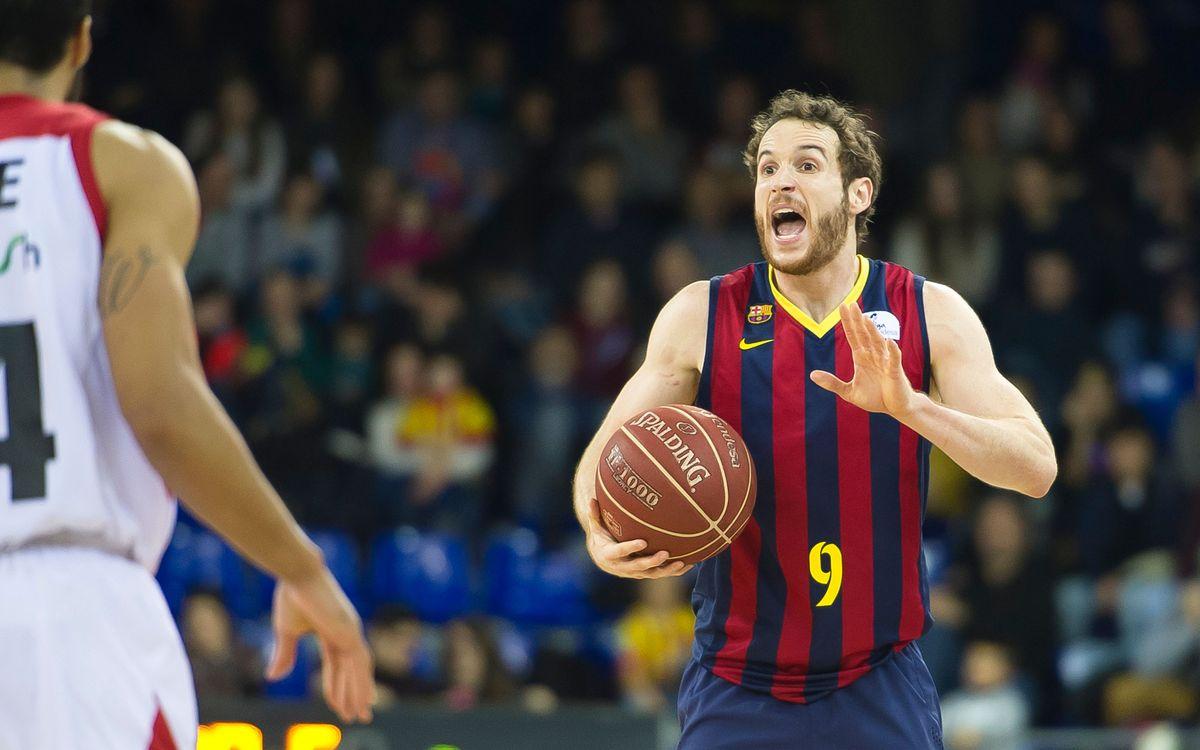 FC Barcelona - Iberostar Tenerife: Guanyar per agafar confiança