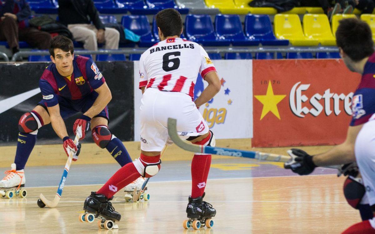 FC Barcelona – CP Vic: ¡A por la 20ª Copa del Rey!