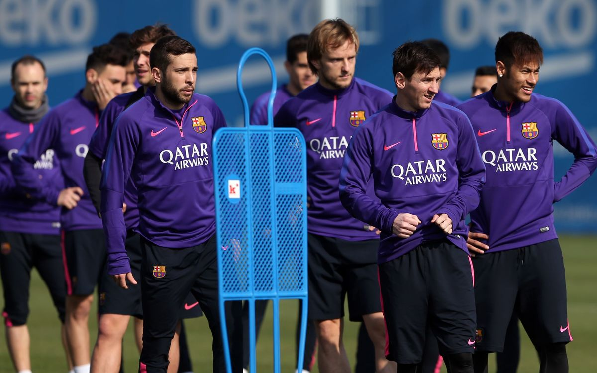 FC Barcelona have Spanish Cup and La Liga in the first week of March