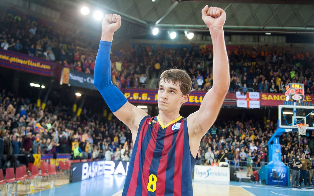 FC Barcelona keep Real Madrid under wraps, 76-68