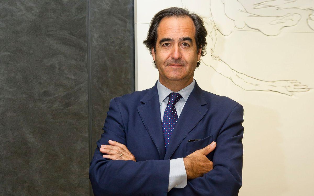 Ignacio Mestre, nuevo director gerente del FC Barcelona; Cambios en la Junta Directiva