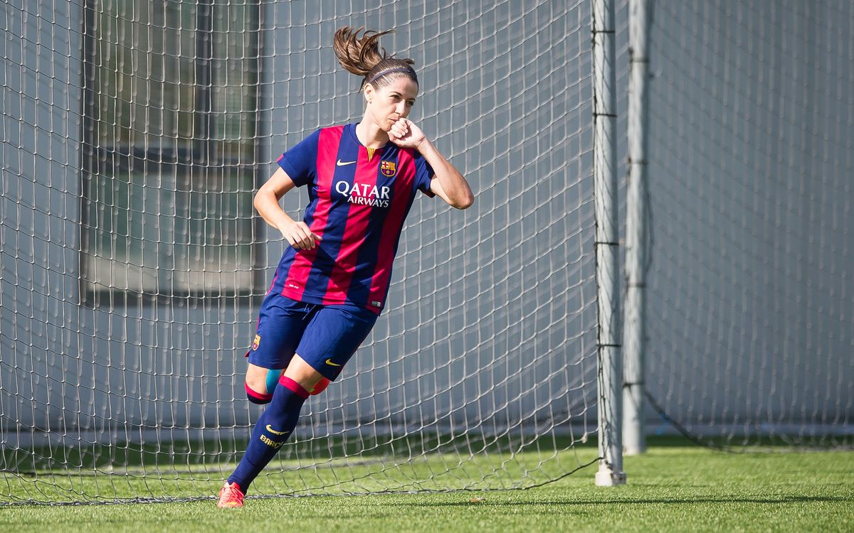 Vicky Losada signs for Arsenal Ladies